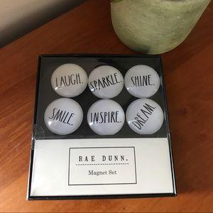 Rae Dunn Inspirational Magnets